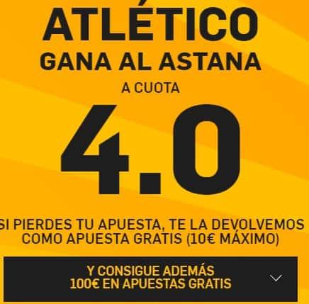 atleticobetfair