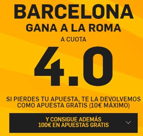 barcelona-roma