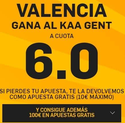 valenciabetfair