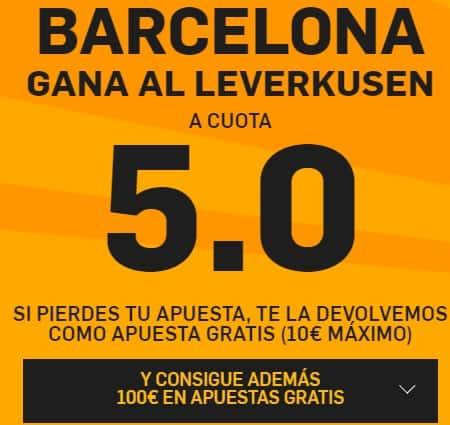 barcelona-leverkusenbetfair