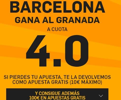 barcelona-granada