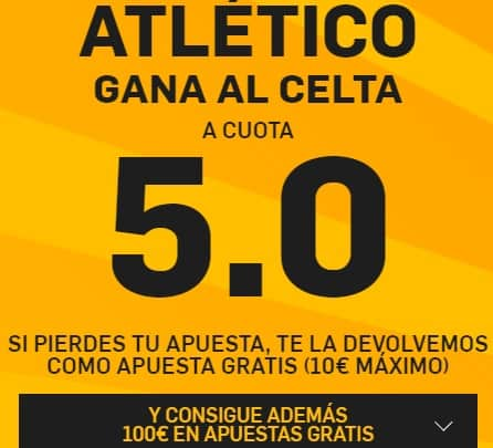 supercuota betfair atletico