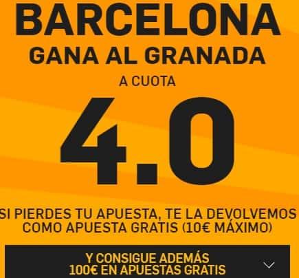 bonos de apuestas supercuota betfair barcelona
