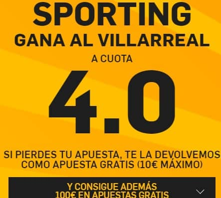 supercuota betfair sporting