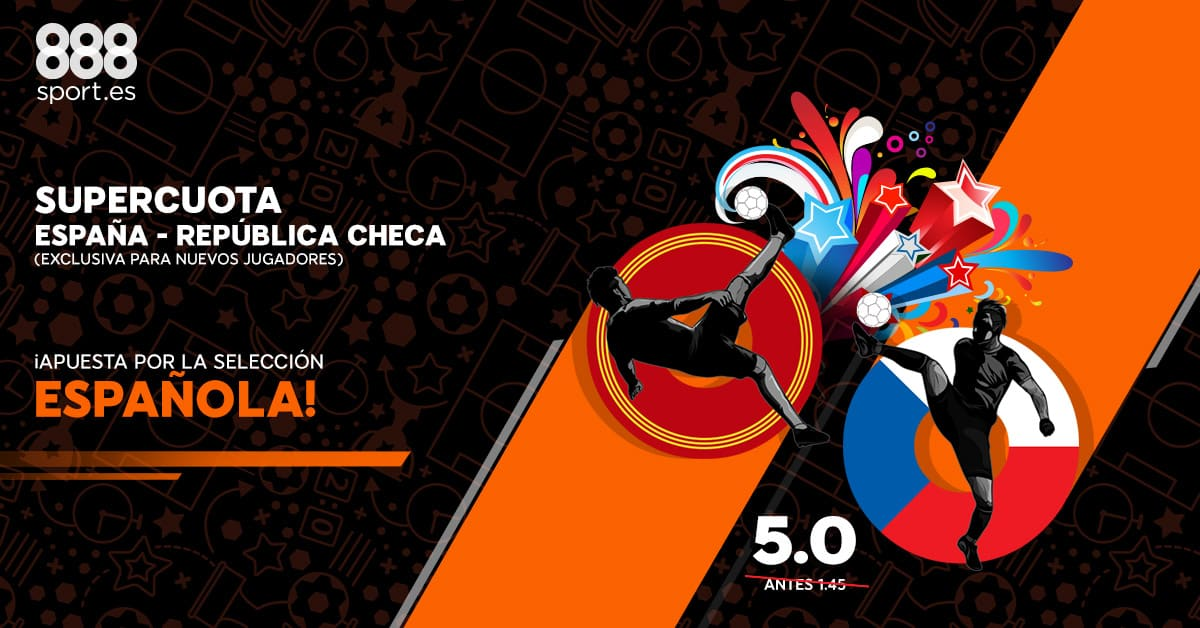 Supercuota 888sport España 5