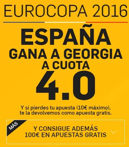 supercuota betfair espana