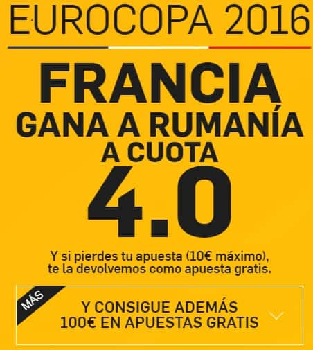 supercuota betfair francia
