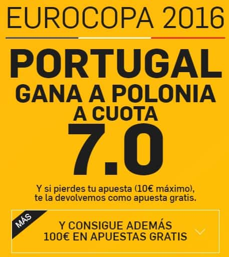 supercuota betfair portugal