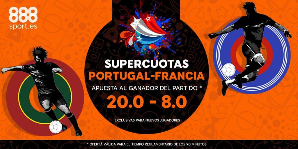 apuestas euro 888sport final Eurocopa
