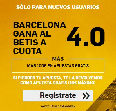 promocion la liga barcelona