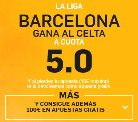 barcelona-celta