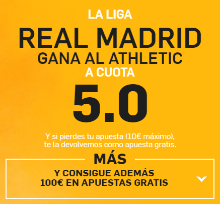 real-madrid-athletic-cuota-5-betfair