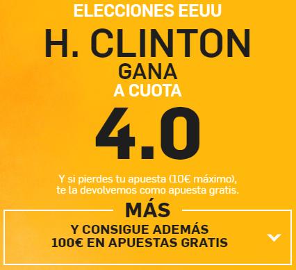 h-clinton