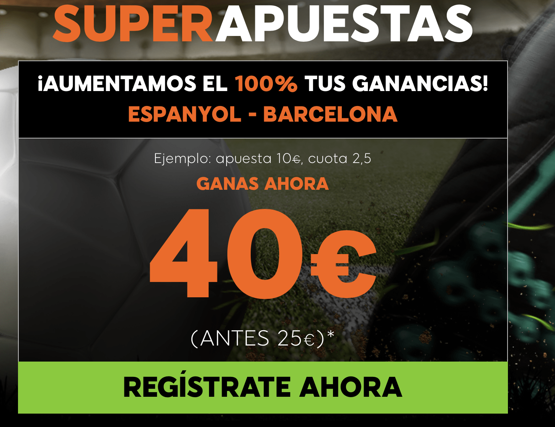 supercuota 888sport