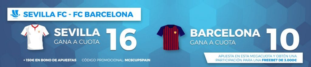 supercuota paston supercopa España