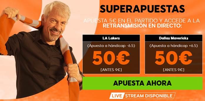 888sport supercuota nba