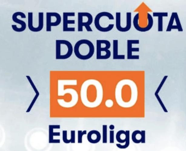 Supercuota betsson Euroliga: Valencia - Barcelona.